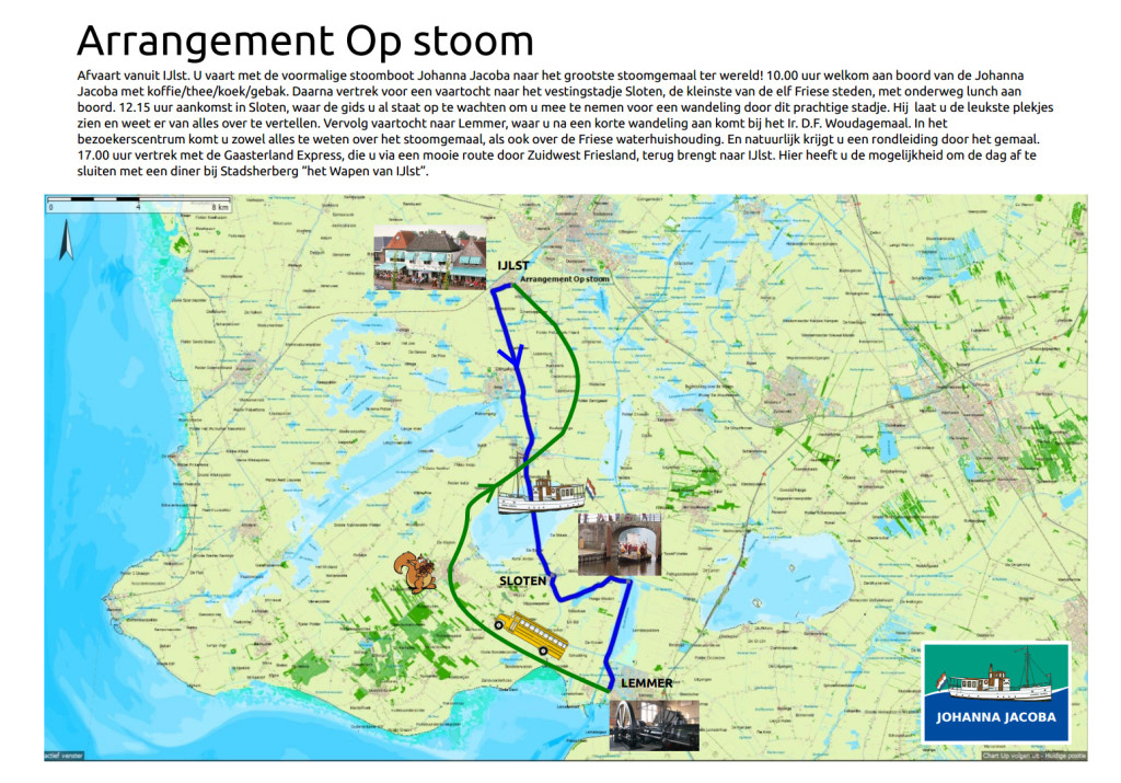 arrangement_opstoom