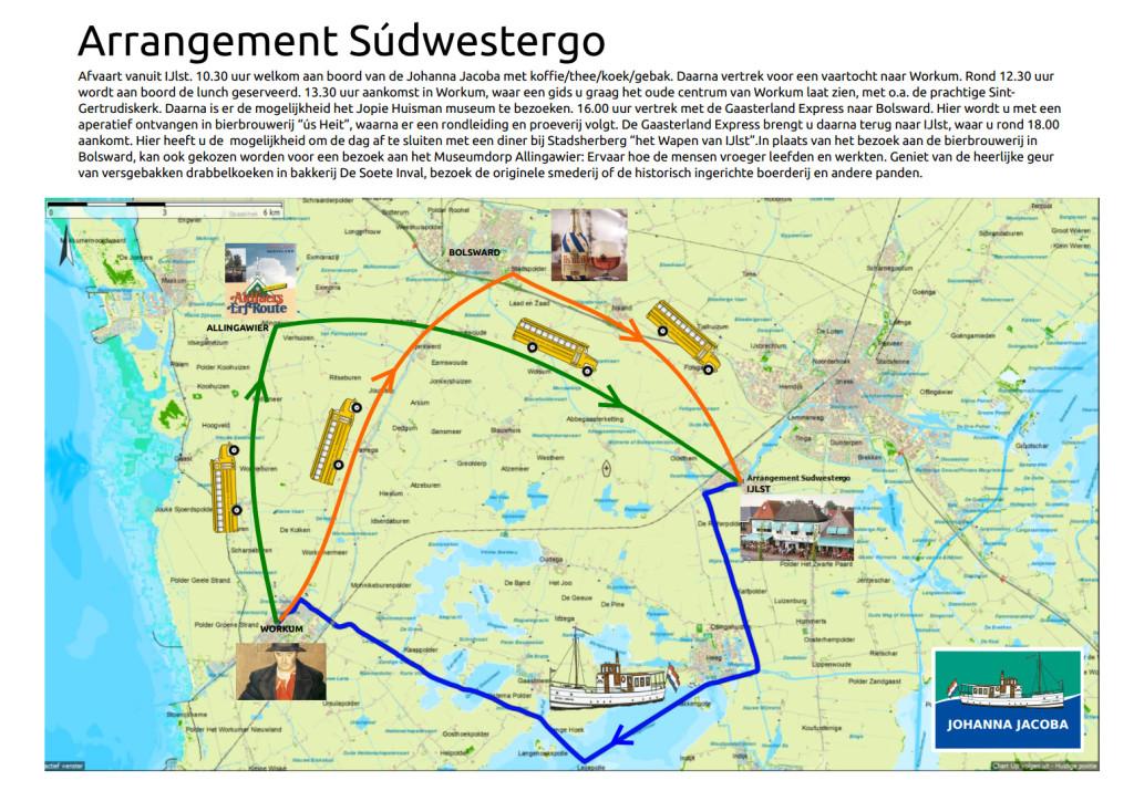 arrangement_sudwestergo